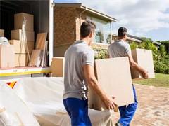 大發大型起重搬家公司,家庭搬家單位搬遷拆裝高檔家具