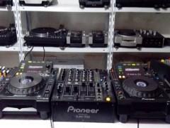 宣城DJ舞曲制作选正学娱乐DJ打碟培训 专注DJ培训