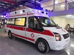 南阳120救护车出租 急救车出租咨询