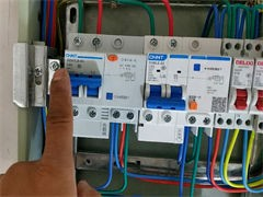 CBB65空調電容器打交流電動機電容器