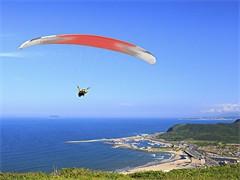 热气球飞艇 滑翔机