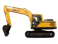 西安二手挖掘机小松60日立70神钢200卡特320大中小型挖