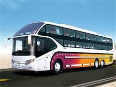 大巴常熟到鹤壁的汽车 客车