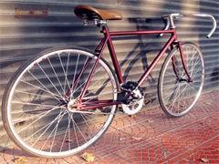 求购自行车 有意的联系8成新以下勿扰
