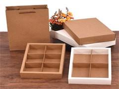 定制定做各種紙箱、飛機盒、梯形包包、順豐物流紙箱