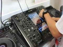DJ打碟学校选正学娱乐DJ打碟培训 安排工作后再付剩余学费