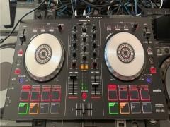 DJ打碟学校来正学娱乐DJ培训基地