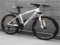 轉讓準新的自行車,帶變速 很好騎,適合代步買菜