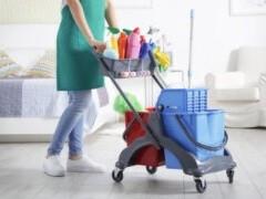 家庭保洁,干净亮堂,包您满意