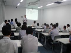 深圳MBA报名 选择香港亚洲商学院