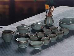 订制土特产礼品新会陈皮 小青柑 柑普茶 柠檬红茶