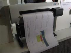 惠普绘图仪经销商hp大幅面绘图仪销售公司上门维修