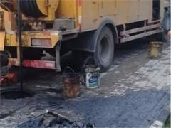 绩溪专业清理化粪池,抽泥浆,马桶疏通