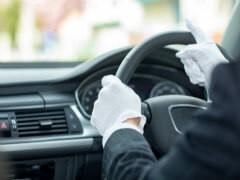带车代驾服务