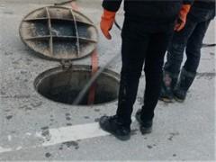 随州专业化粪池抽粪,管道疏通,下水道清理