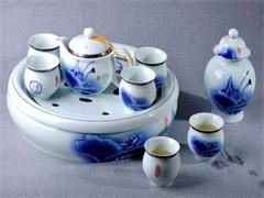 武汉茶具批发市场礼品茶具紫砂茶具