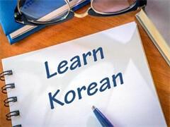 蚌埠学韩语蚌埠韩语培训蚌埠TOPIK考试 韩语口语培训