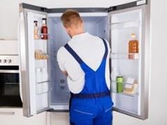 成都區域美菱冰箱維修-在線預約報修
