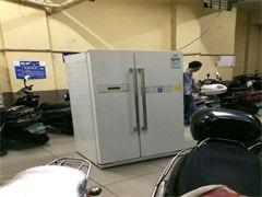 歡迎訪問成都市雙鹿冰箱全區服務維修