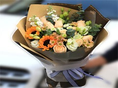 随州曾都西城鲜花店送花上门