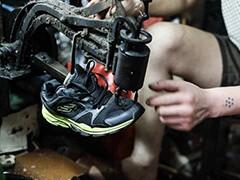 修鞋皮鞋修补维修上色改色翻新箱包修补皮具护理奢侈品