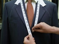 金剪刀奢侈品高端服装4S店专业高端服装服饰改衣服务