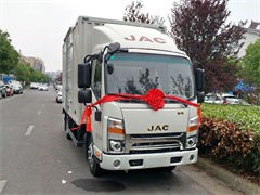 4.6米货车出租,安全可靠