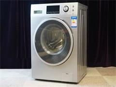 海尔全自动洗衣机,5公斤容量