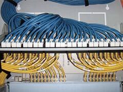 成都無線監控設備 LED屏 門禁 道閘系統安裝 機房建設