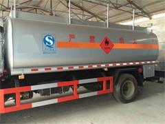 江津5吨油罐车全国联保