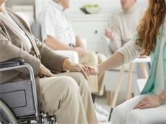 威海医养结合养老院