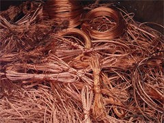 西安电缆电线回收行情 废铜废铁回收