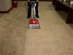 贵阳纯毛地毯清洗20年专业保洁清洗