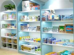 奶粉輔食母嬰用品代理進口國產品種品牌齊全支持一件代發