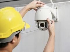 时代风帆大厦安装监控摄像头申请安装监控系统公司