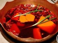 喀什麻辣一品鍋
