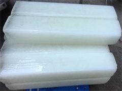 池州食用方型冰块批发配送 工业机冰