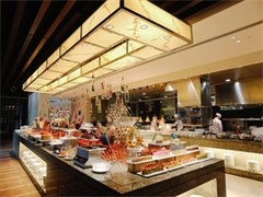 專注杭城茶歇、自助餐、冷餐會制作,年終更享優惠特價