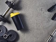 力动多功能哑铃凳仰卧板健身器材 TD30