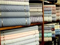 批發40支精梳純棉大嘴猴萊卡印花布料、女裝兒童家居服印花布