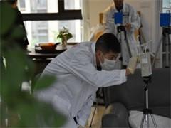 陵水除甲醛公司專業甲醛檢測治理除味空氣凈化殺菌消毒終身質保