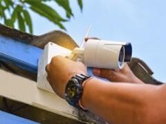 池州蓝天科技,监控安装及维修