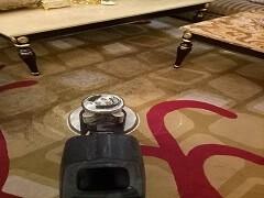 威海壁纸清洗家政保洁公司
