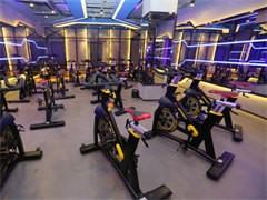 蕭山旺角城健身現在辦卡一年只需1680