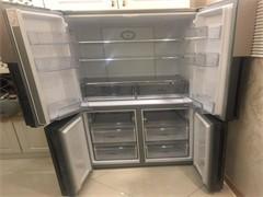 出售二手新飞冰柜