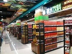客户足不出户就能买生鲜食材的需求 窝窝生鲜加盟