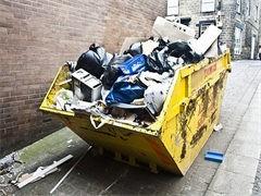 简易固定式集装箱活动房住人集装箱,廉价耐用工地宿舍、垃圾清运