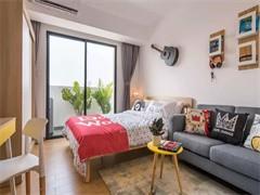 雙井 百環家園 公寓出租 拎包入住 男女生 個人 床位出租