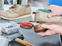 鞋類皮具護理保養維修中心上門接送服務