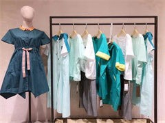 微商界第一品牌内衣向大大加加盟
